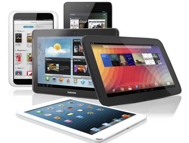Tablets : Aspects to consider when shopping for tablets