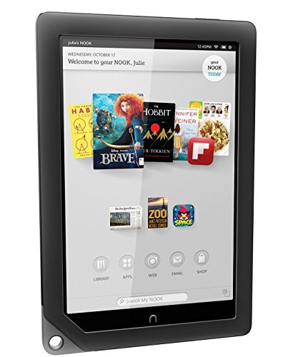 """Barnes and Noble NOOK HD+ 9"""" Tablet"""