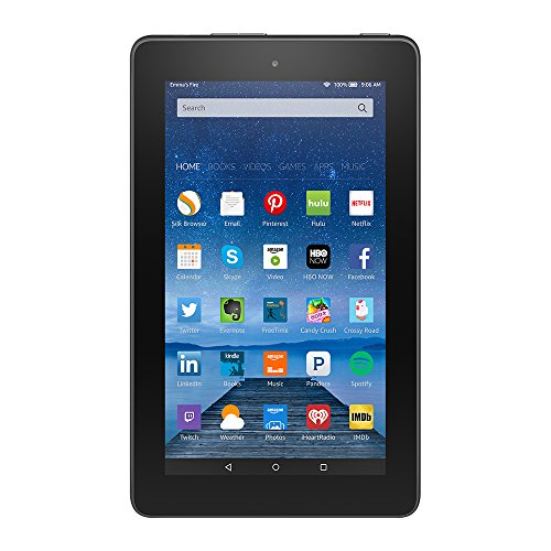 """Fire 7"""" Tablet"""