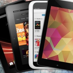 What is the best 7 inches Tablet