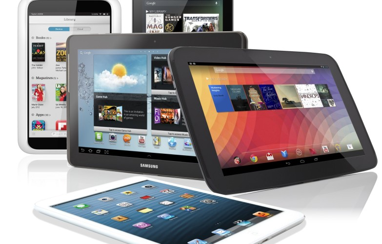The best 10 inch tablets