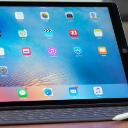 best large screen tablet - iPadPro