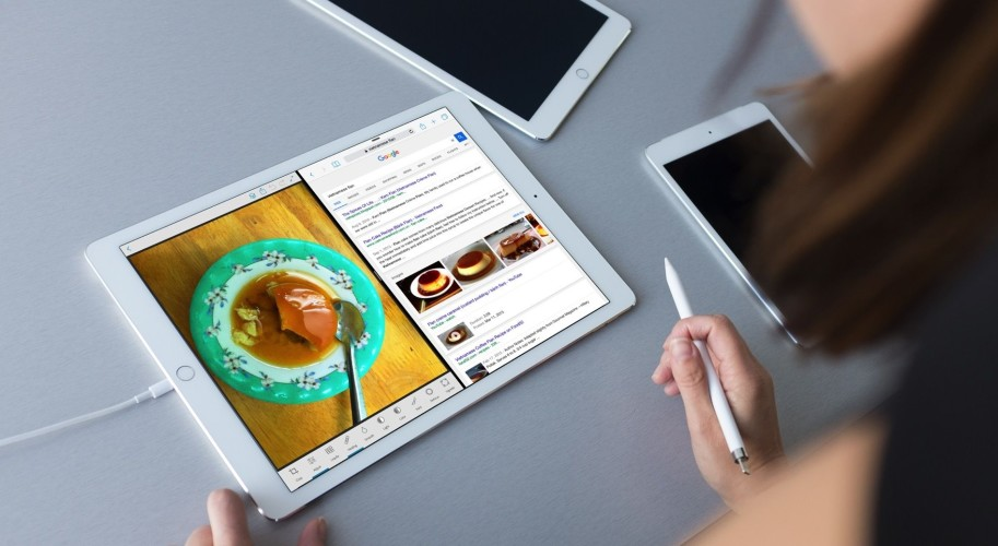 iPadPro - the best large screen tablet