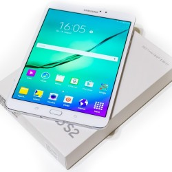 Best android tablets - Samsung Galaxy Tab S2