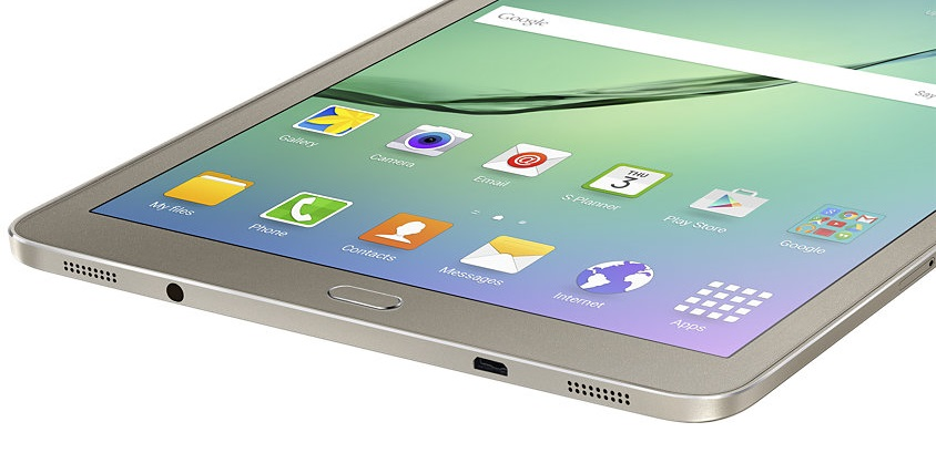 Samsung Galaxy Tab S2 - Best android tablets