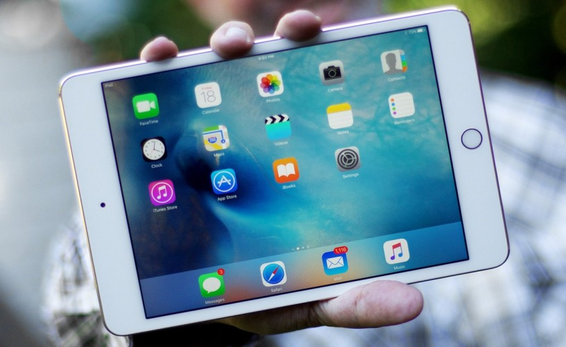 best tablets for the money - ipad mini 4