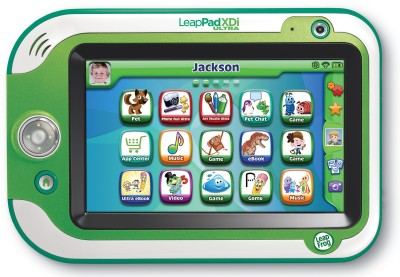 LeapFrog LeapPad Ultra XDi review