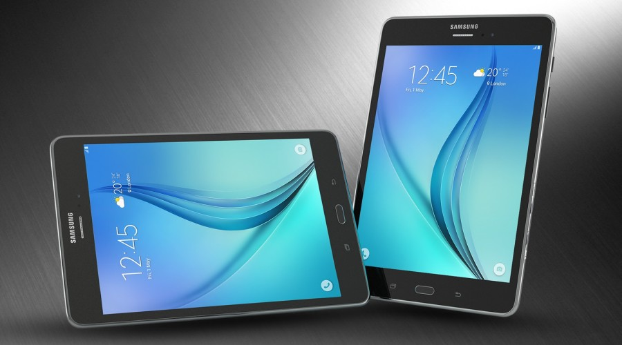 Samsung Galaxy tab A 8 inches