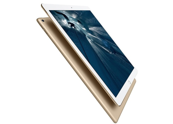 Apple iPad Pro gold 128GB 12.9 inch
