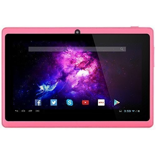 Alldaymall A88X 7'' Tablet - Android 4.4