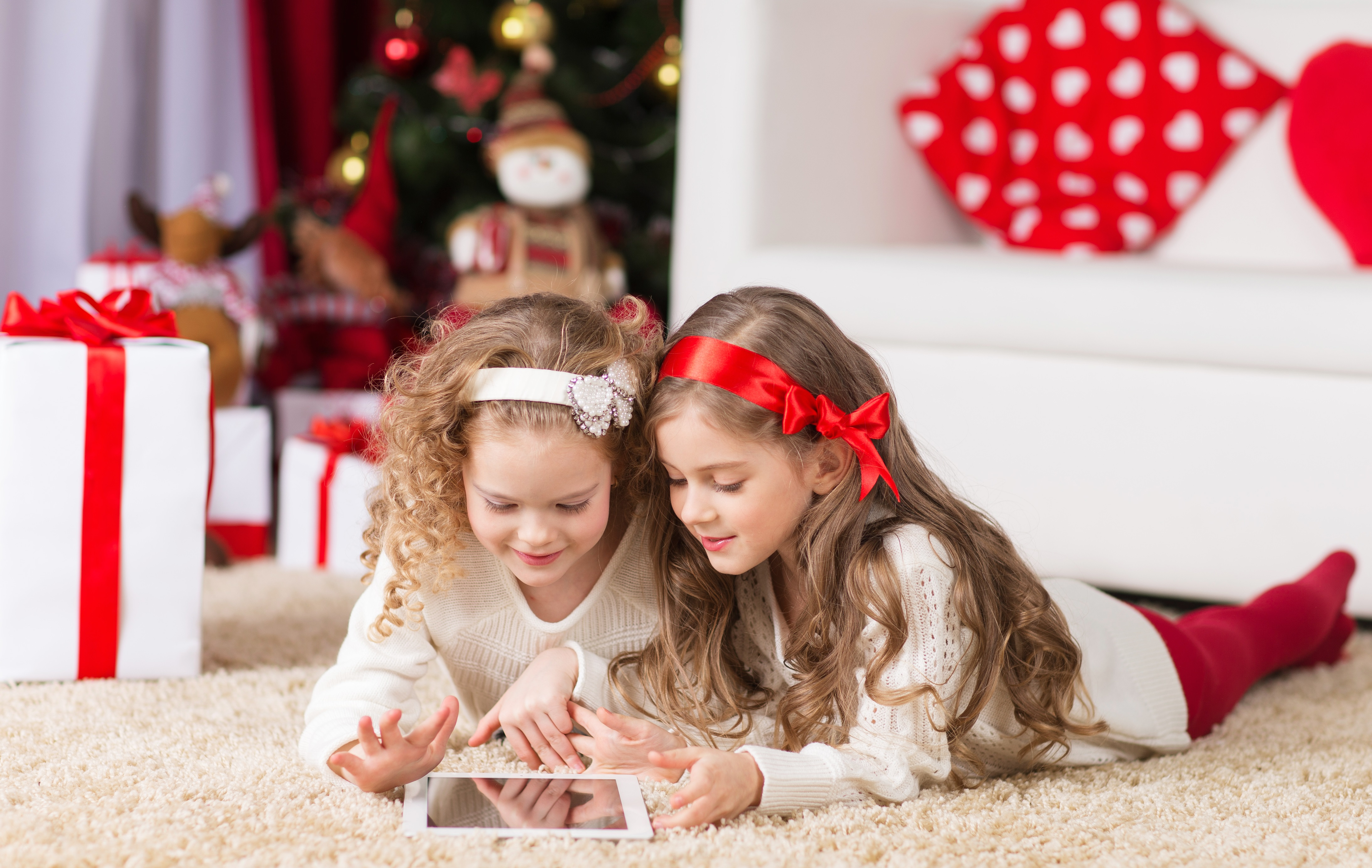6 of the best kids tablets for good Christmas t ideas