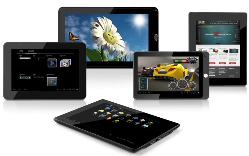Buyers Guide to Android Tablets